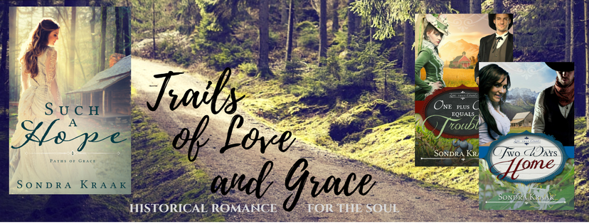 Trails of Love and Grace (1)