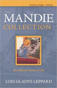 Mandie Collection1
