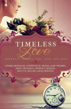 TimelessLoveCollection