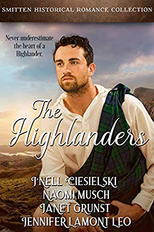 TheHighlanders(NovellaCollection)
