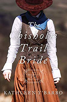 TheChisholmTrailBride